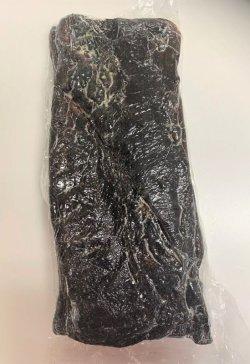 画像1: 農家のベーコン 約3kg(冷凍)