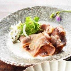 画像2: 北海道産無塩せきベーコンスライス80g(冷凍)